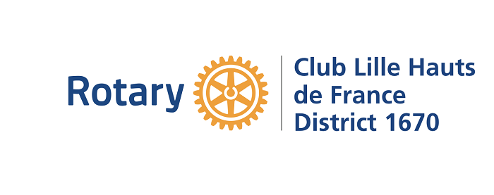 Rotary Club Lille Hauts de France D.1670
